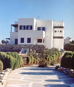 Kastro Traditional Apartments In Antiparos Vacations Cyclades Islands Travelling Greece