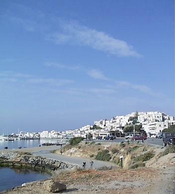 Naxos island Cyclades Greece - Welcome to Naxos island ...